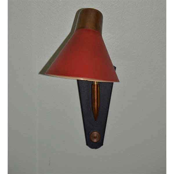 French-Antiques-1960s-leatherette-sconce-03