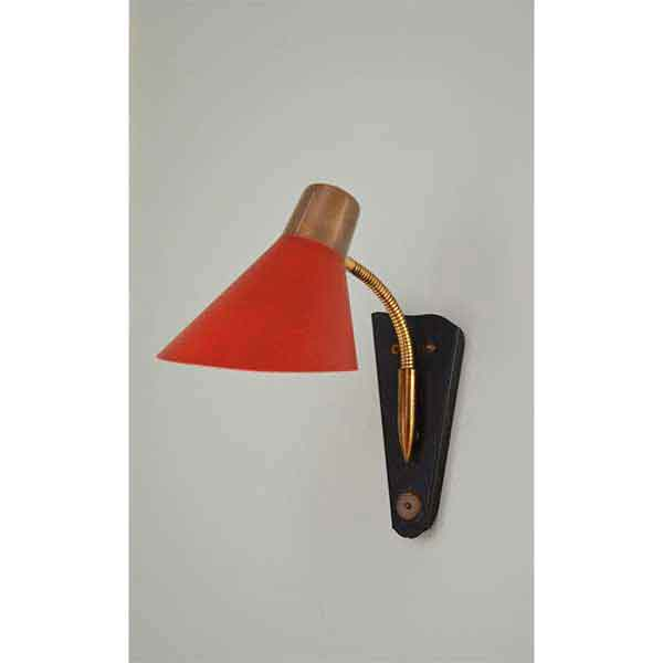 French-Antiques-1960s-leatherette-sconce-05