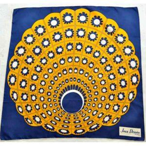 Jean-Dessès-Vintage-Op-Art-Paris-silk-scarf-1960s-04