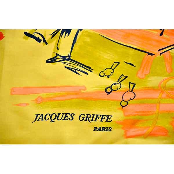 Jacques-Griffe-Paris-1950sFrench--silk-scarf-Paris-scene-03