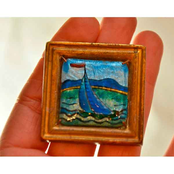 Limoges,-France-enameled-porcelain-brooch,-artist-signed-03