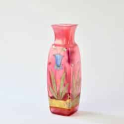 divine style french antiques fritz heckert vase