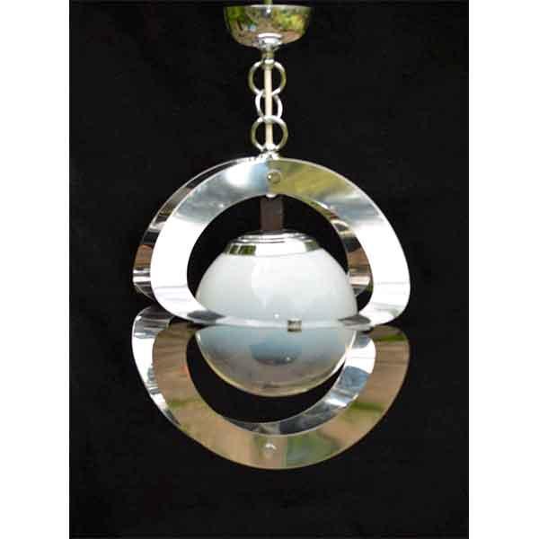 1970s-vintage Italian light Mazegga-steel-globe-fixture-01