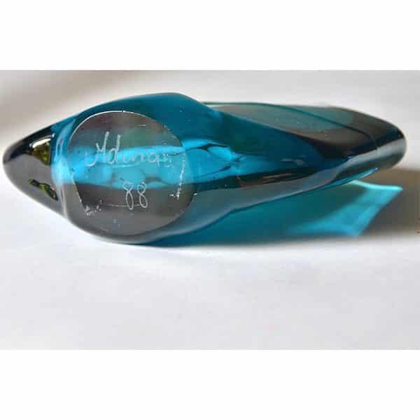divine-style-french-antiques-Michael Harris axehead fish vase Mdina-Malta 05
