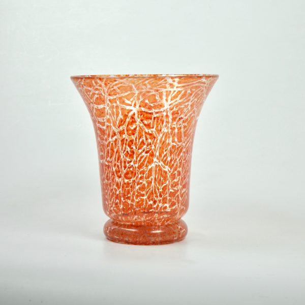 divine style french antiques Monart Vasart Cloisonné vase 4. jpg