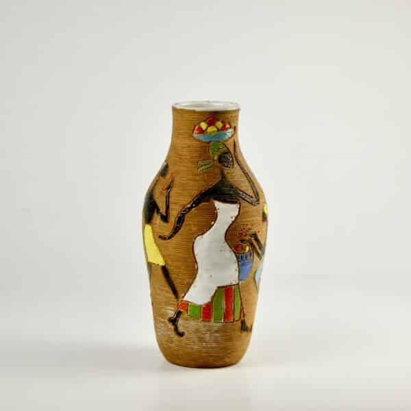 divine style french antiques fanciullacci africa vase