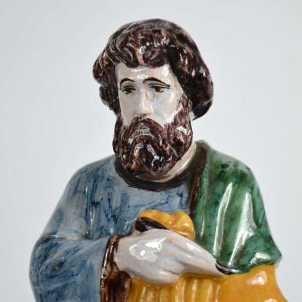 divine style french antiques Auguste Nayel Graindorge sculpture st marc 5