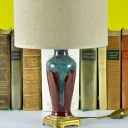 divine style french antiques flamme table lamp 4