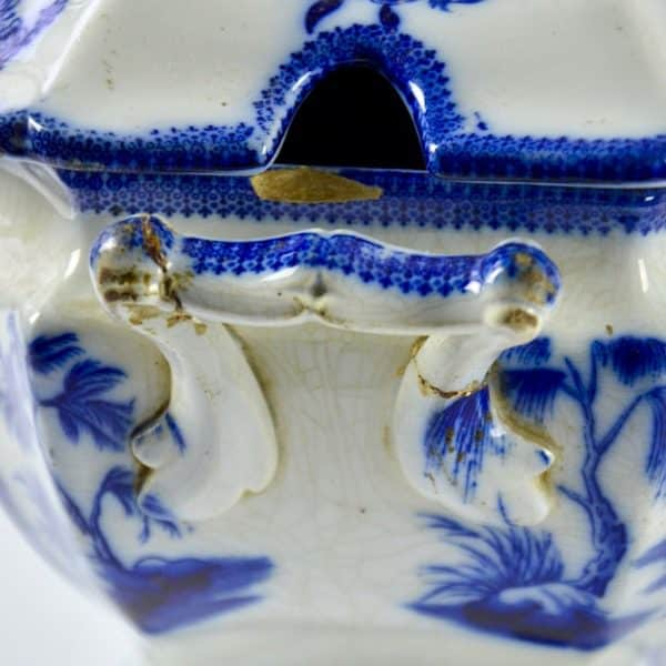 divine style french antiques vieillard antique faience tureent 7