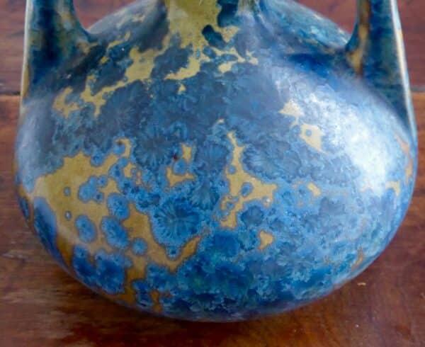antiques art nouveau pierrefonds crystalline 1