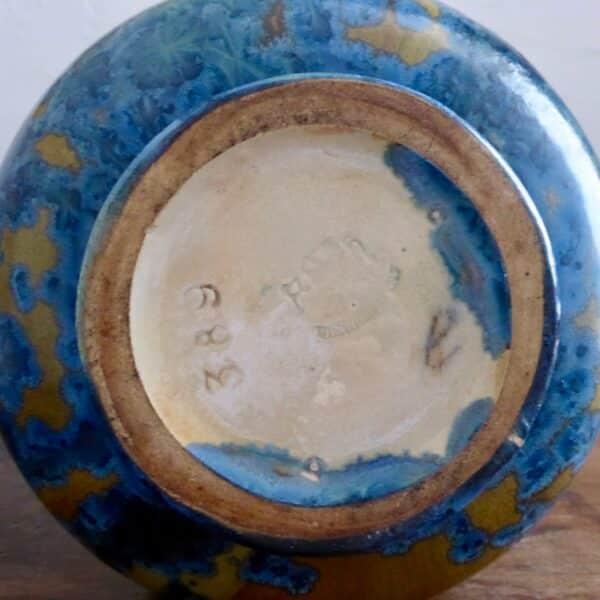 antiques art nouveau pierrefonds crystalline 3