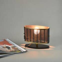 divine style french antiques 1950s table lamp 4