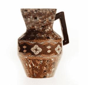 Gerbino vase from Pinterest
