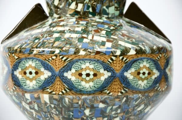 divine style french antiques jean gerbino vallauris vase 8