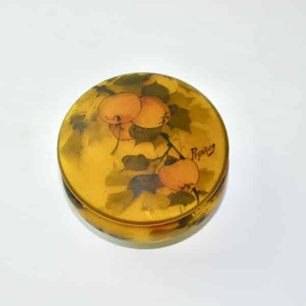 divine style french antiques peynaud art nouveau bonbonniere 1
