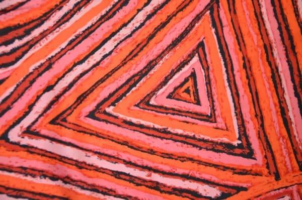 divine style charles jourdan silk shawl 1