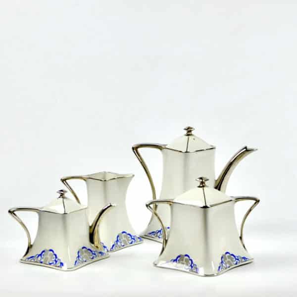 divine style french antiques Lanternier Limoges Art Deco Tea Coffee Set.jpg