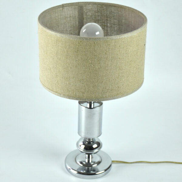 divine style french antiques 1960s table lamp