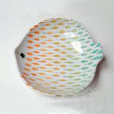 16b-Bitossi_Aldo_Londi_Piume_Multi_fish plate