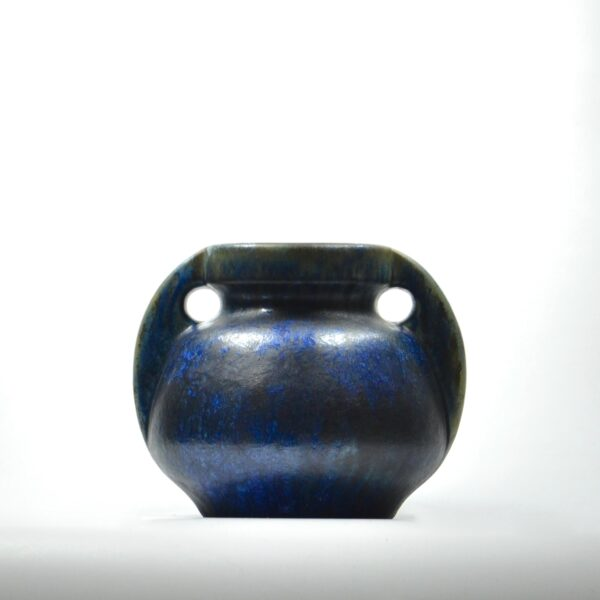 divine style french antiques pierrefonds art deco vase c