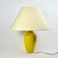 divine style french antiques art deco lamp MNF sèvres 1930