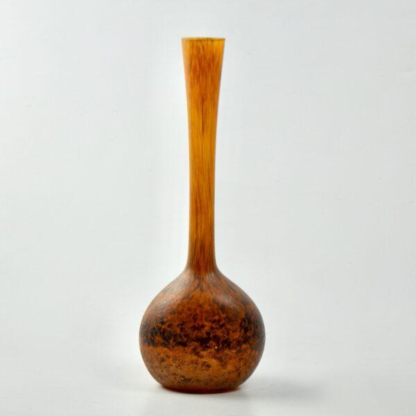 divine style french antiques andre delatte vase art nouveau 1