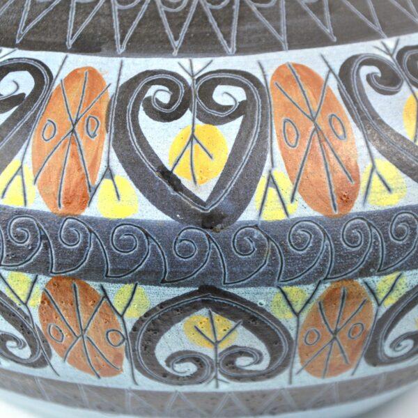 jean de lespinasse large mid century jug divine style french antiques 1