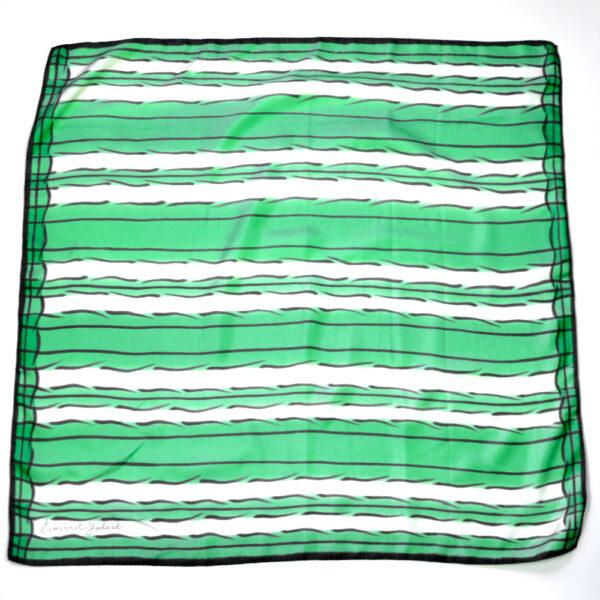 simonnot-godard french vintage silk scarf