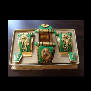 painlevé jewellery art deco 5